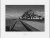 Mont Saint Michel 90x70
