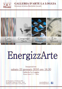 Energizzarte