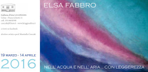 Elsa Fabbro