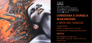 Loredana e Daniela Marangone
