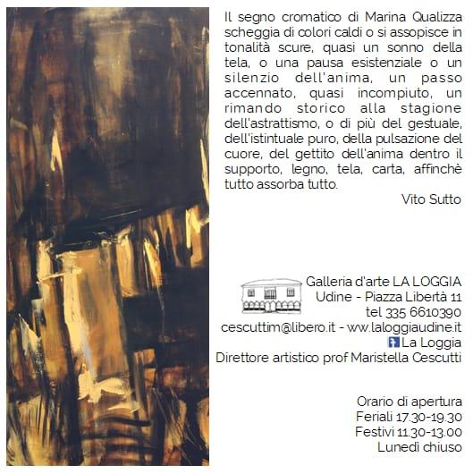 Marina Qualizza